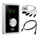 Apogee Duet (Mac & iOS)