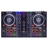 Numark Party Mix (Serato Dj)
