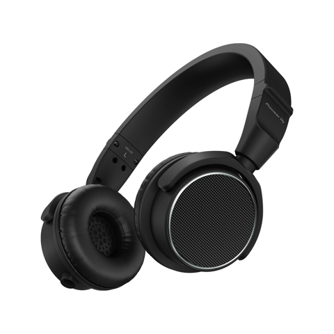 Pioneer HDJ-S7 (Pro On-ear Dj Headphones)