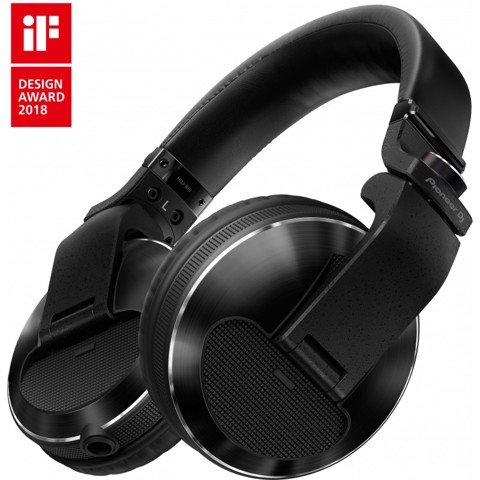 Pioneer HDJ-X10 (Pro Over-Ear Dj Headphones)
