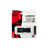 Kingston USB 3.0 DataTraveler DT100 G3