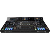 Pioneer DDJ-RZX Pro (Rekordbox Video & DJ)
