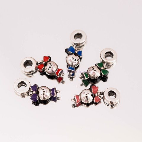 Charm Cartoon Minnie