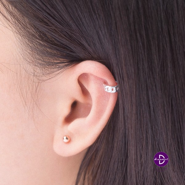Earcuff Mini Basic Chain