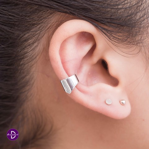 Earcuff Shield