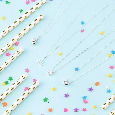 Baby Girl Necklaces