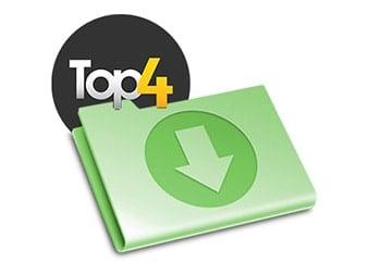 Top 4 phần mềm tải file video thay thế IDM