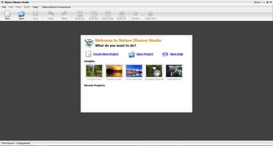 (Giveaway) Bản quyền miễn phí Nature Illusion Studio, tạo hiệu ứng cho ảnh từ 5/3