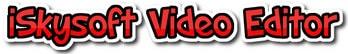 (Giveaway) Đăng ký bản quyền iSkysoft Video Editor, chỉnh sửa video chuyên nghiệp