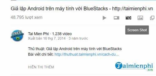 google chrome cach xem video youtube tu cua so noi 12
