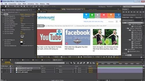 Top 5 phần mềm làm video, phim và dựng phim chuyên nghiệp trên PC