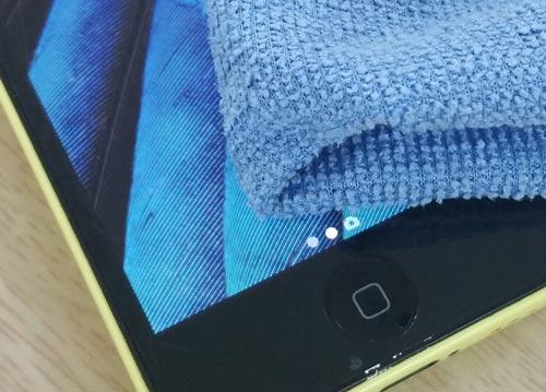 Tự sửa nút Home trên iPhone tại nhà không cần đi bảo hành, mang ra quán