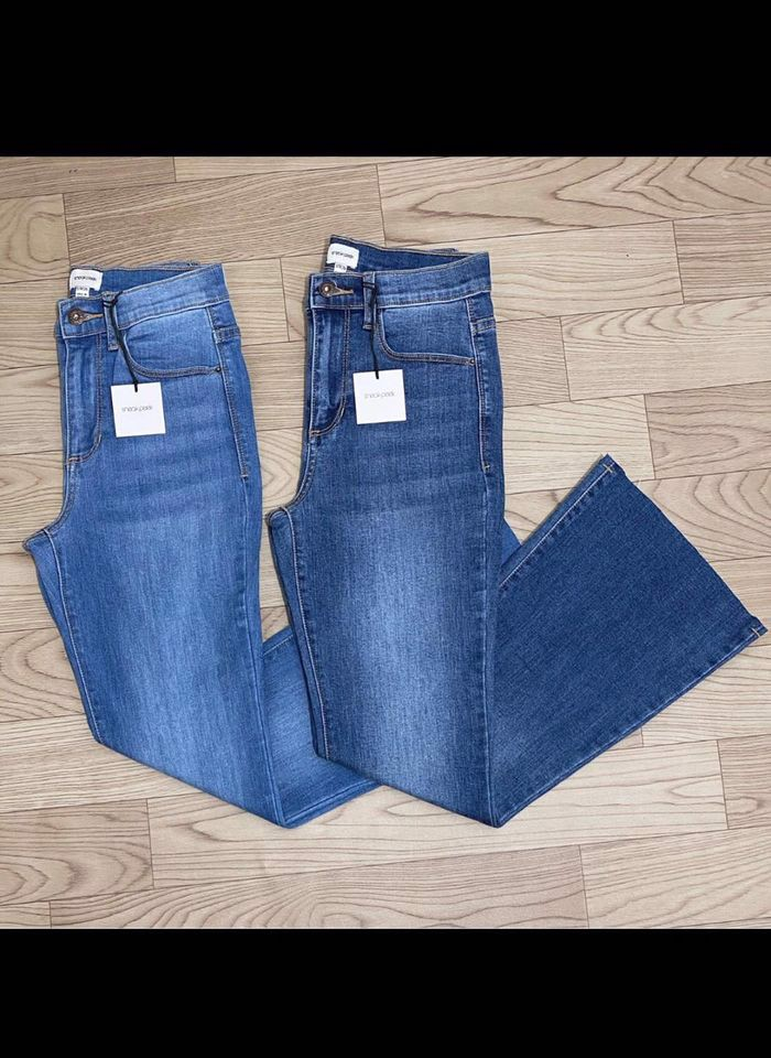 Quần Jean Sneak peak 2M