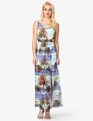 Maxi -Forever F21