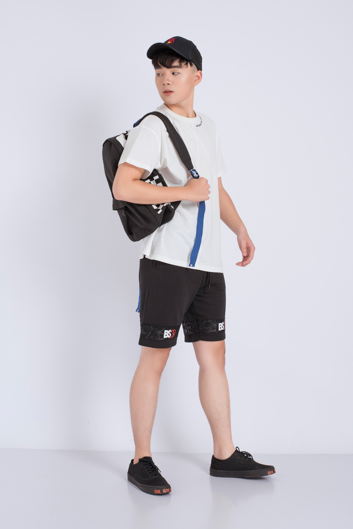 Shorts MA BKL WIDESHORT U23