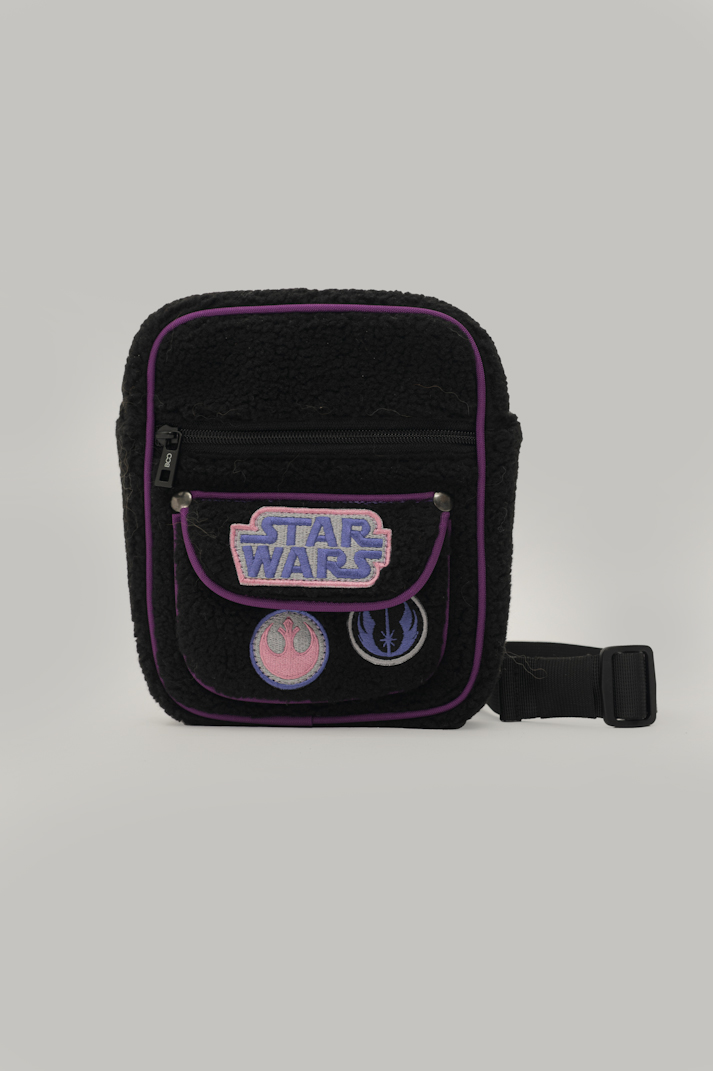 TÚI CROSSBAG STAR WARS