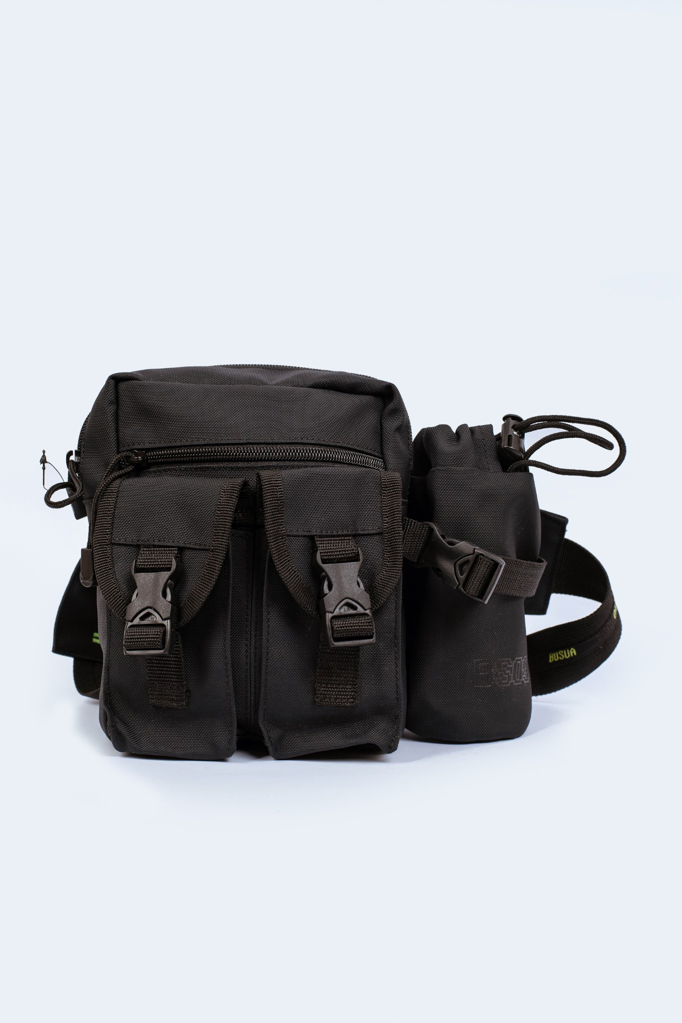 BUMBAG MILITARY CANVAS BS09