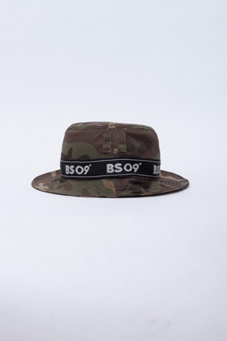 MŨ BUCKET HAT CAMO