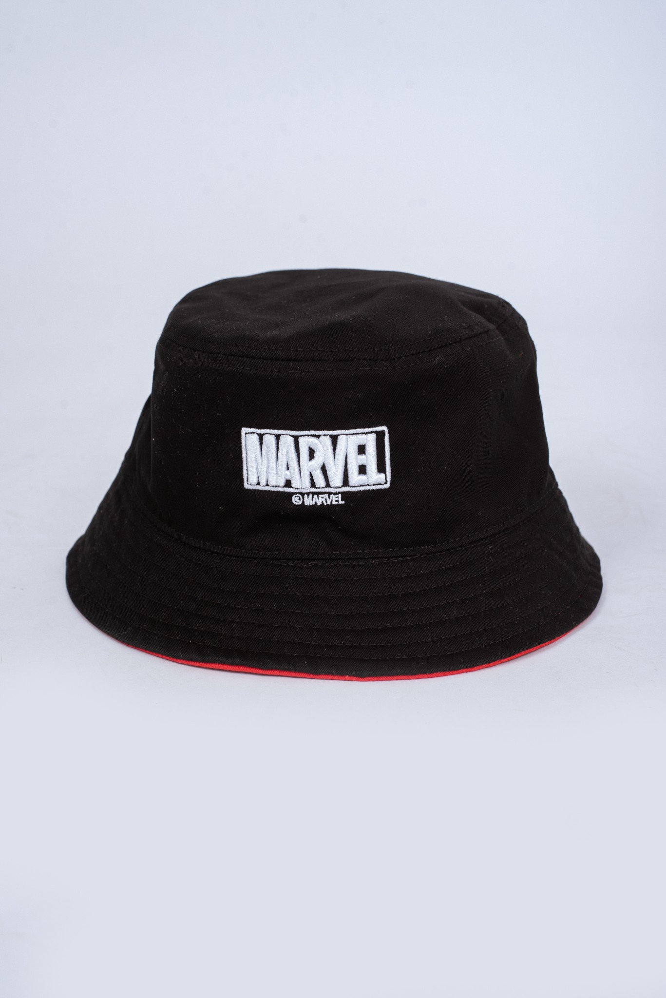 MŨ HAI MẶT MARVEL LOGO