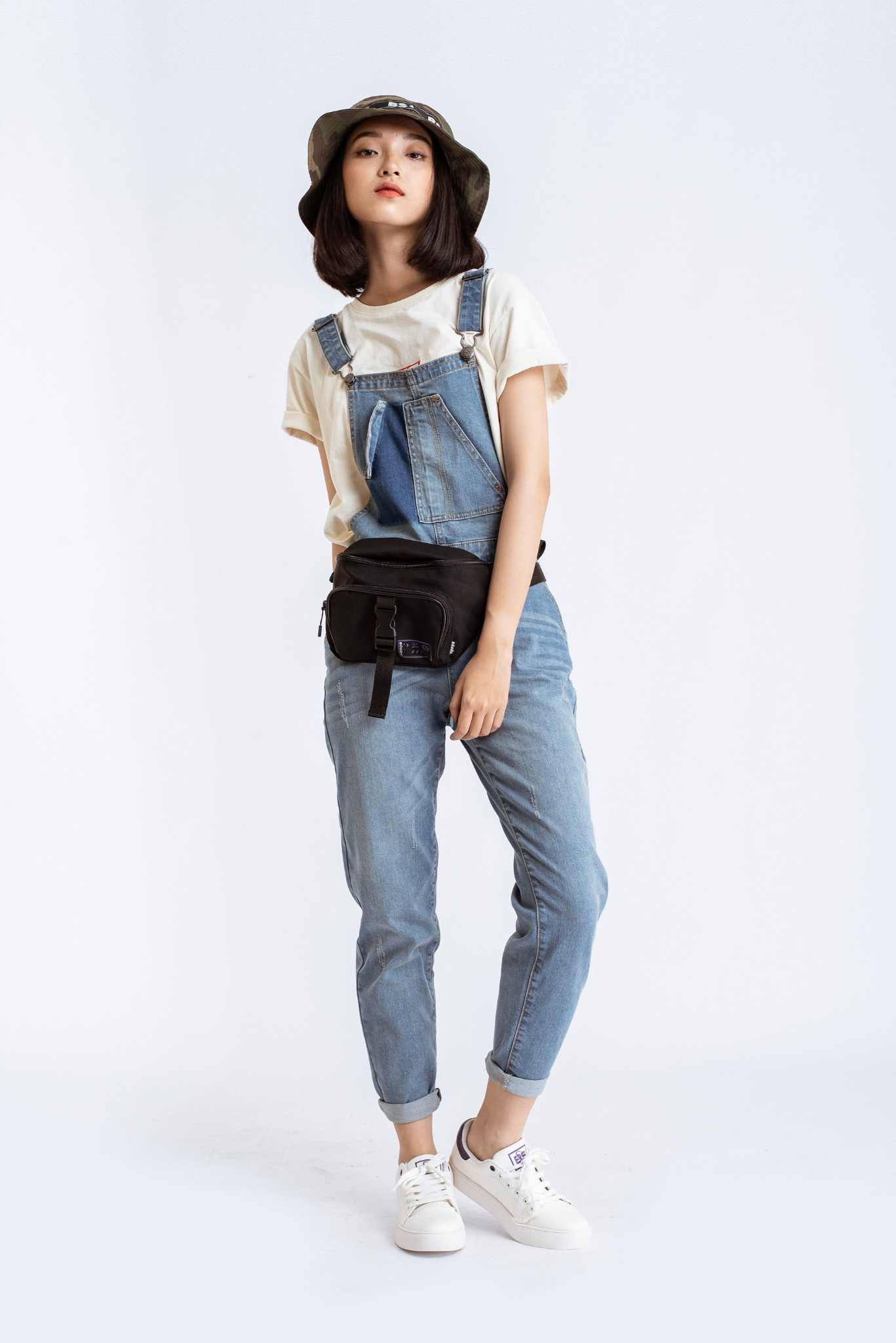 Dungarees FE DNI 00