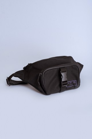 BUMBAG  CANVAS BS 35:09