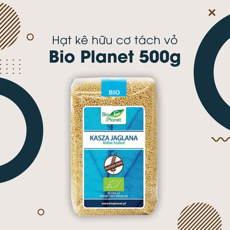 hat ke tach vo bio planet 500g