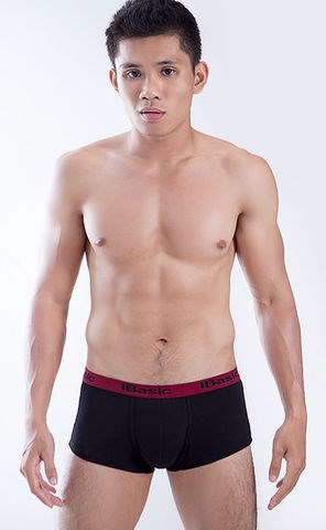 Quần lót nam cotton Boxer Briefs