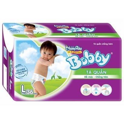 Tã - Bỉm quần Boddy L36 9-13kg