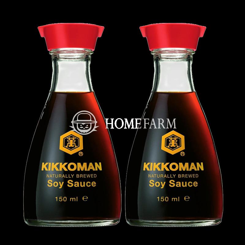 Xì dầu Kikkoman Soy Sauce