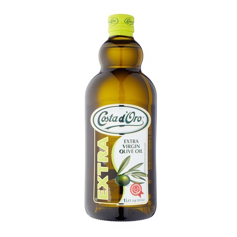 Dầu Olive Virgin 1 L