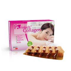 TPBVSK Paristech Collagen