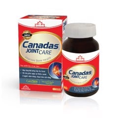CANADAS JOINTCARE