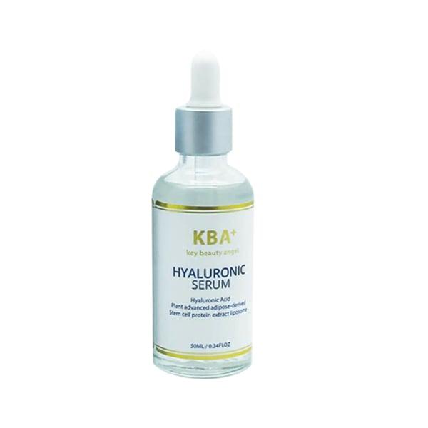 Serum Cấp Nước – Giữ Ẩm – Căng Bóng Hyaluronic 10ml