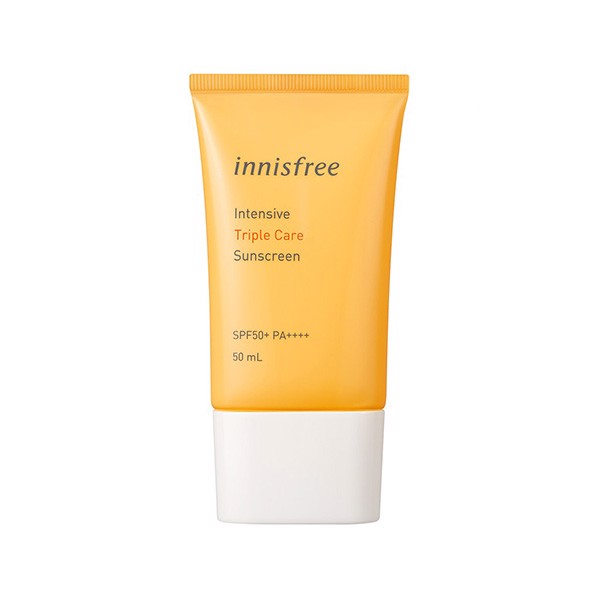 Kem Chống Nắng Innisfree Intensive Triple - Shield Sunscreen
