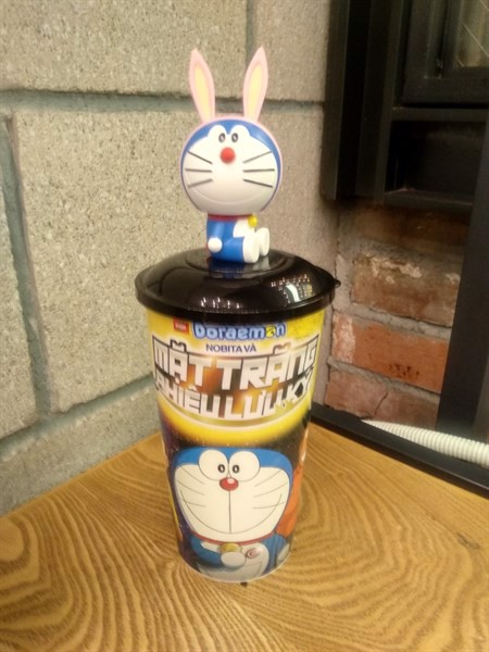 Ly Doraemon movie 2019