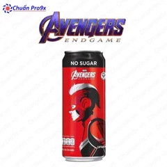 Coca-cola Captain Marvel Avenger Endgame
