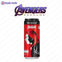 Coca-cola Black Widow Avenger Endgame