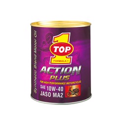 TOP 1 ACTION PLUS 10W40 1L