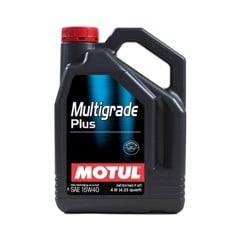 NHỚT MOTUL MULTIGRADE PLUS 15W40