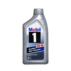 Nhớt mobil 1 Excellent Wear Protection 5w50 1L