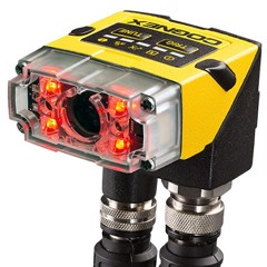 Cognex In-Sight 2000-120C Mini