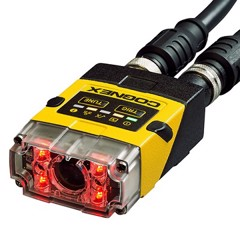 Cognex In-Sight 2000-120 Mini