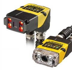 Cognex In-Sight 2000-130C Mini