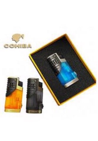 Cigar Cohiba lighters