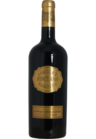 Chateau Tour Chapoux Limited Edition Bordeaux 2016