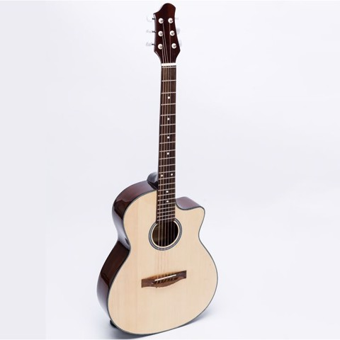 Đàn Guitar Acoustic Ba Đờn VE-70