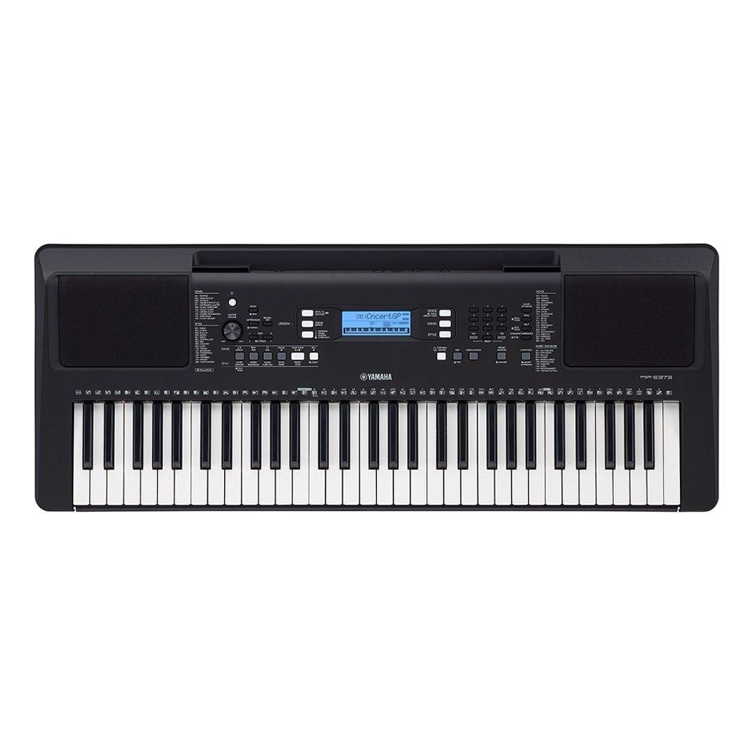 Đàn Organ Yamaha PSR-E373 – Piano Plus