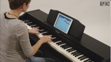 Piano Điện Roland RP-102BK