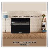 Piano Yamaha U1J - Brand New