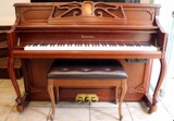 Piano Universal NS230C Silent
